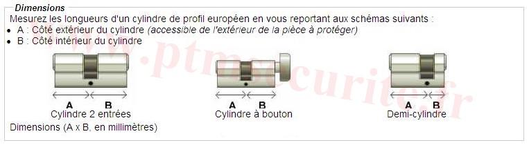 mesurer-cylindre-porte-ptm-sécurité-serrurier-haut-rhin