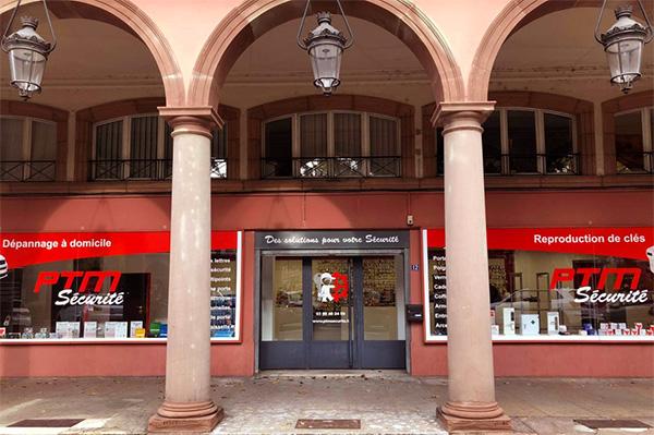 errurier-magasin-serrurerie-mulhouse-68-ptm-sécurité